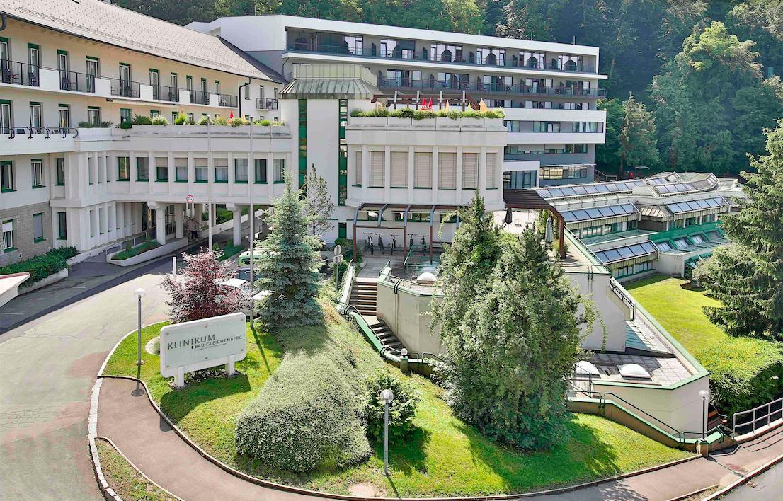 österreich Krankenhaus